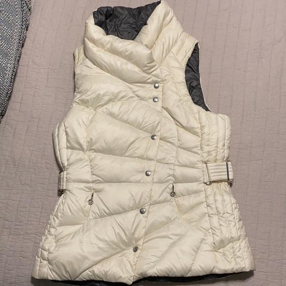 Lululemon Puffy Vest